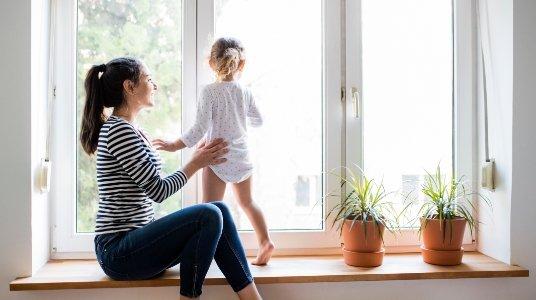 Fensterbauer Zufriedenheit