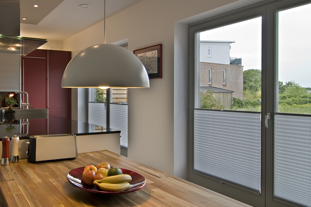 Rappenhoner Fensterbau Fenster Hausturen Sichtschutz